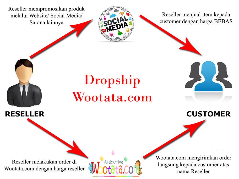 dropship-wootata