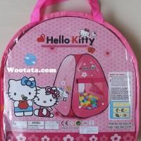 Toko Tenda Anak Hello Kitty Murah di Bandung