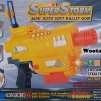 Pistol Mainan Terbaik Untuk Anak Super Storm
