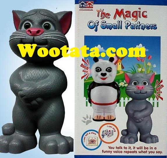 mainan edukatif anak terpopuler tom cat
