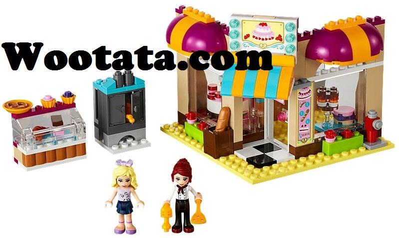 mainan lego friends 10165 untuk anak perempuan