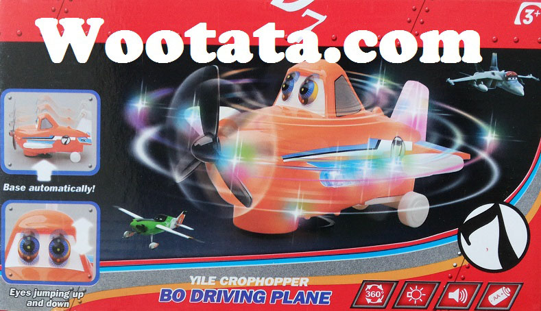 harga mainan pesawat dusty driving planes