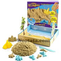 Mainan Pasir Pantai Motion Sand Box Fun Beach