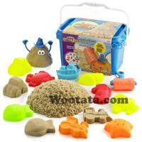 Mainan Pasir Pasiran Pantai Motion Sand Bucket Beach