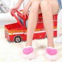 Kotak Box Penyimpanan Mainan Anak Serbaguna Dan Multifungsi